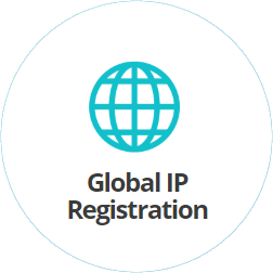 Global IP Registration